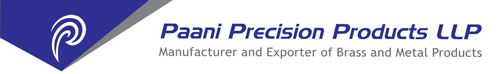 Paani Precision Products LLP.