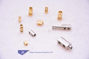 BRASS-TERMINAL-CONNECTOR