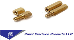 BRASS-MALE-FEMALE-SPACER