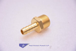 BRASS-HOSE-MALE-CONNECTOR