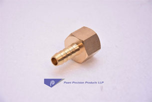 BRASS-HOSE-FEMALE-CONNECTOR